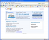 Google Windows Internet Explorer 7