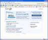 Google Windows Internet Explorer 7