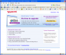 Yahoo Windows Internet Explorer 7