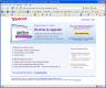 Yahoo Windows Internet Explorer 7