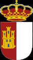 Escudo de Castilla-La Mancha