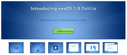 Eye 1.0 Dhalia