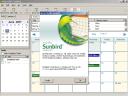 SunBird, Calendarios de Mozilla
