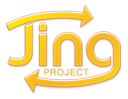 Jing Project logo