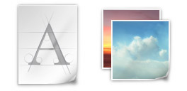 Iconos windows Vista
