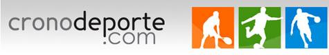 Cronodeporte logo