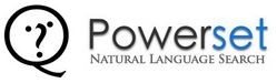 Powerset logo