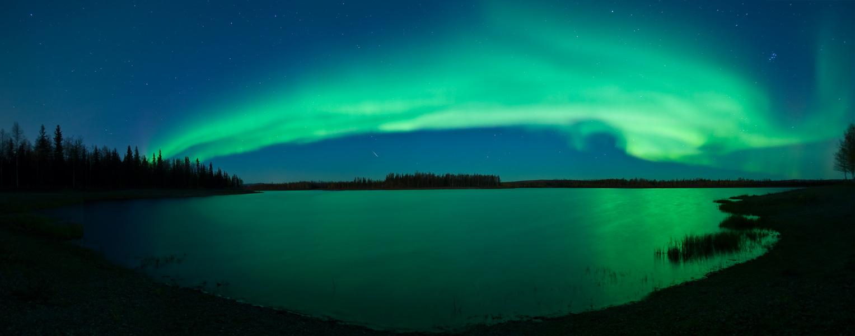 Alaska Aurora_kuenzli