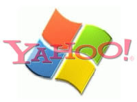 Windows Yahoo