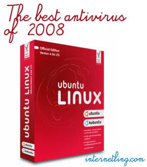 El mejor antivirus del 2008. Linux
