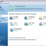 Antivirus gratis AVG 8 ya disponible
