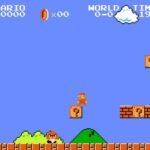 Juego Mario en JavaScript
