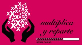 EXGAE, multiplica y reparte