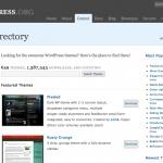 Publicar tu propio tema de WordPress