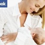 A FaceBook no le gustan las tetas