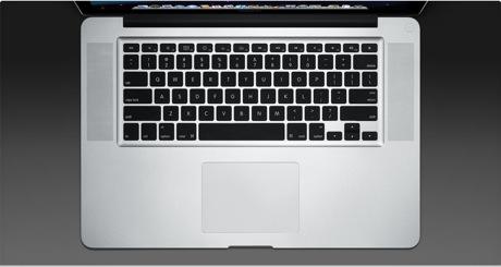 teclado-macbook-pro