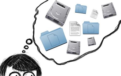 recuperar documentos perdidos