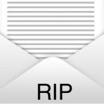 ¿Está el correo electrónico herido de muerte?