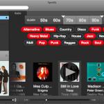 Aun no me lo creo, música gratis con Spotify