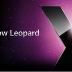¿Porqué deberiamos actualizar a OS X Snow Leopard?