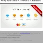 "Nuevo Spam: ""Invoice from itunes.com"""