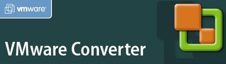 virtualización vmware converter
