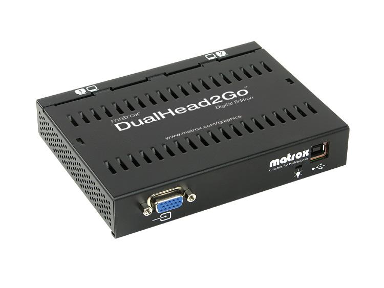 conector para convetir tu tarjeta gráfica a una con soporte doble monitor