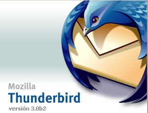 thunderbird 3 Castellano