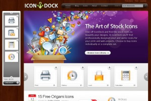 icondock-wordpress