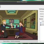 Convertir videos gratis en Gnome y Linux