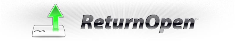 ReturnOpen