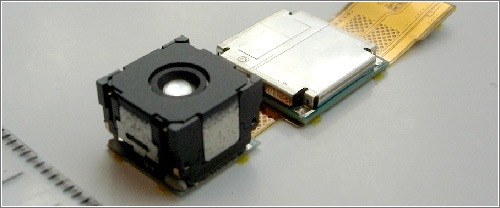 mini cámara hd sony