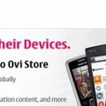 Ovi es el AppStore de Nokia