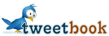tweetbook - libro twitter