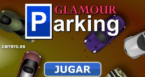parking games