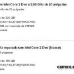 iMac y MacBook restaurados y muy baratos