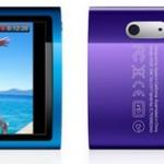 iPod nano 5G no puede hacer fotografías