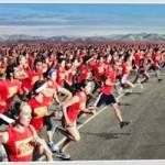 Correr aumenta el deseo sexual