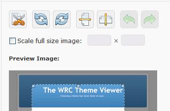 editor imágenes wordpress 2.9