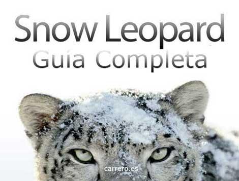 guia snow leopard