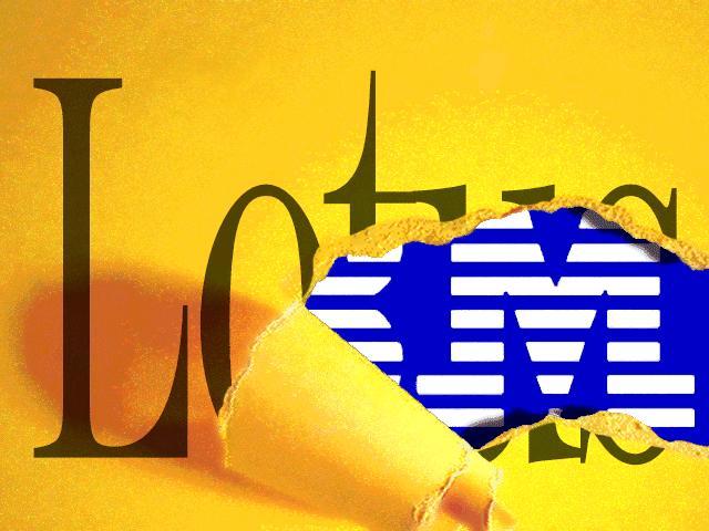 lotus Office de IBM