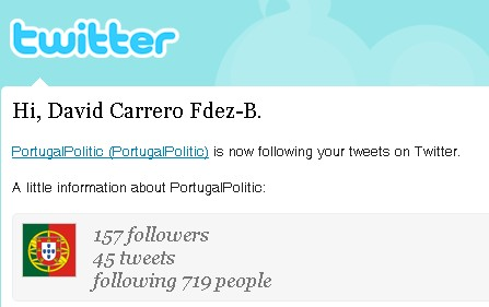 portugalpolitic twitter
