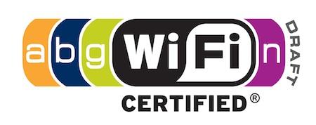 WiFi n 802.11n