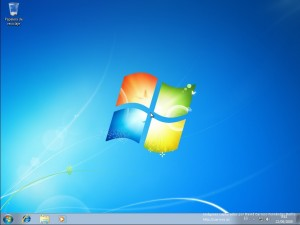 windows 7 instalado