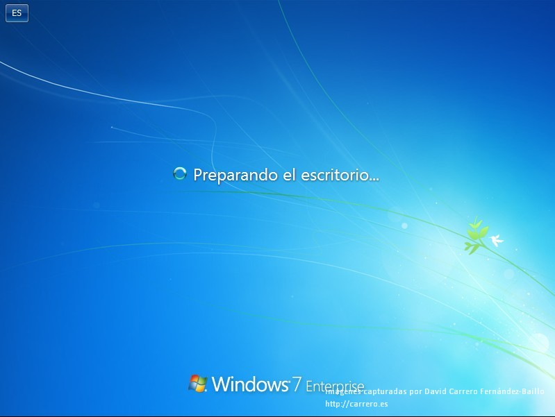 [Ayuda] Preparando Escritorio,Windows 7 ?