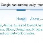 Expande tu audiencia web con el traductor de Google
