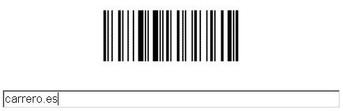 codigo de barras google