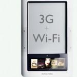 nook con 3G y WiFi