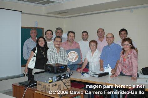 Seminario: Empresa y Empresario, paradigma de decisión