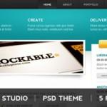 Plantillas gratis: Nova Studio
